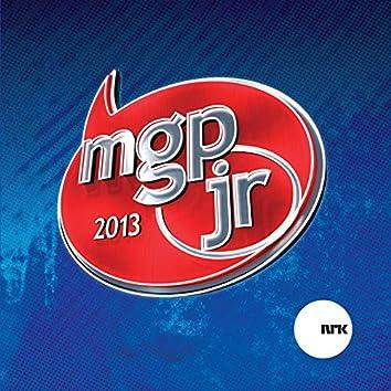 Mgpjr 2013