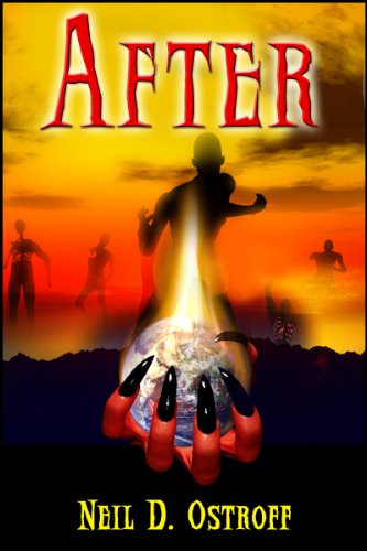 Book: AFTER by Neil Ostroff