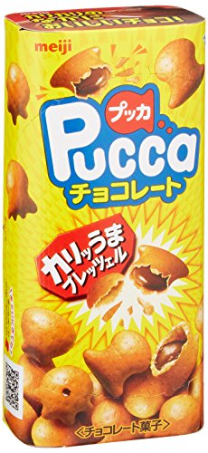 プッカ チョコレート 10箱