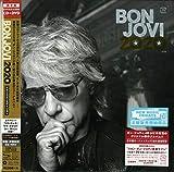 Bon Jovi 2020 (Japanese Deluxe Edition) (CD + DVD) (Paper Sleeve)(incl. Bonus material)