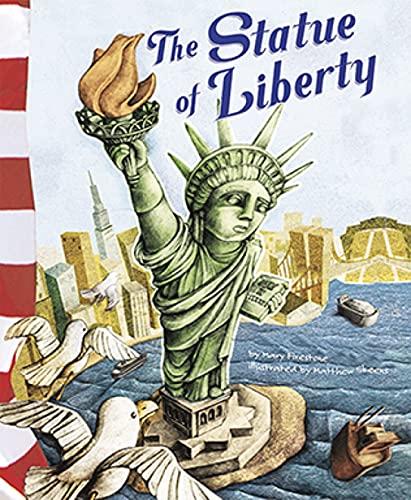 The Statue of Liberty (American Symbols) (English Edition)
