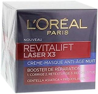 Laser REVITALIFT X3 NATGHT CREAM 50 ml