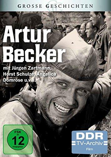 Große Geschichten: Artur Becker DDR TV-Archiv Alemania DVD: Amazon ...