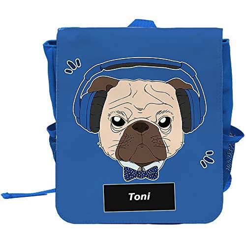 Kinder-Rucksack mit Namen Toni und...