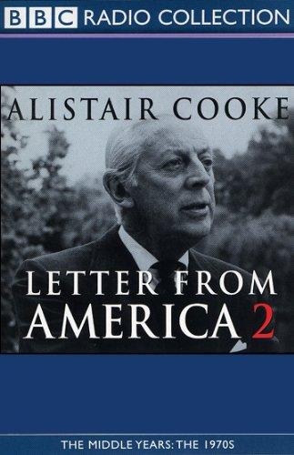 Letter From America 2 cover art