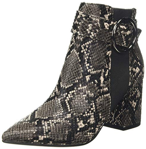 Dorothy Perkins Alessia Pointed Buckle Ankle Boot voor dames Enkellaarzen