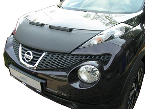 AB-00128 BRA für Nissan Juke Haubenbra Steinschlagschutz Tuning Bonnet Bra