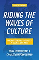 Riding the Waves of Culture, 4th Edition: Understanding Diversity in Global Business