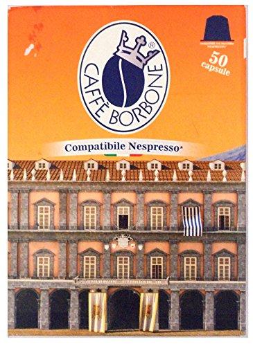 Caffè Borbone 50 Respresso Miscela Nobile, 250g