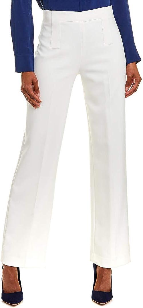 Tahari ASL Women's Wide Leg Sailor Pant
