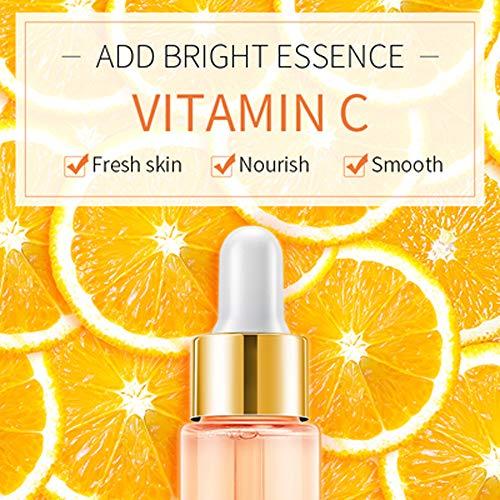 Vitamin C Serum with Hyaluronic Acid Natural