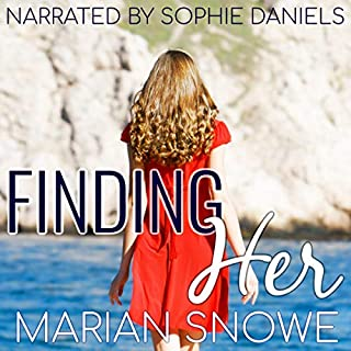 Finding Her cover art