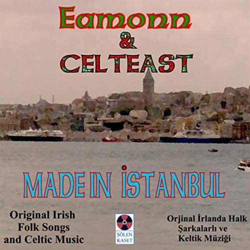 Eamonn & Celteast