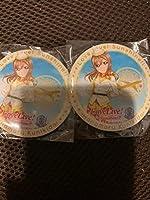 ラブライブ サンシャイン 国木田花丸 缶バッジ goods anime