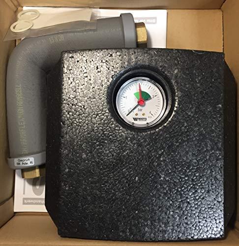 Buderus 80675120 - Caldera de seguridad establecidos KSS G124X V2