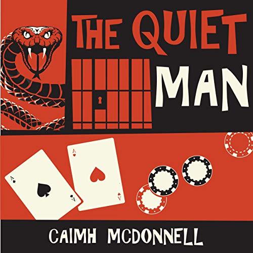 The Quiet Man cover art
