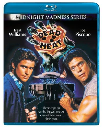 Dead Heat [Edizione: Stati Uniti] [Reino Unido] [Blu-ray]