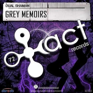 Grey Memoirs