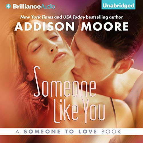 Someone Like You  By  cover art