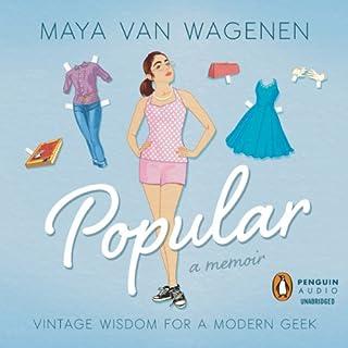 Popular audiobook cover art