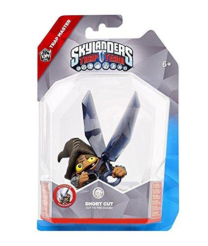 Figurine Skylanders : Trap Team - Short Cut