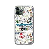 Phone Case One Direction - Inside Jokes Compatible with iPhone 6 6s 7 8 X Xs Xr 11 12 Pro Max Mini Se 2020 Drop Shockproof Bumper