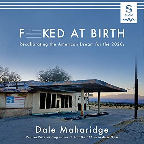 F--ked at Birth cover art