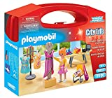 playmobil maletin moda