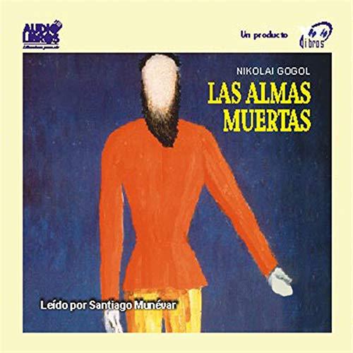 Las Almas Muertas [The Dead Souls] cover art