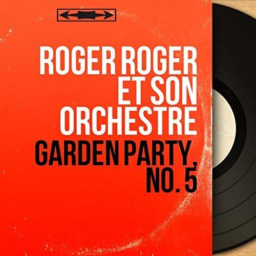 Roger Roger Et Son Orchestre