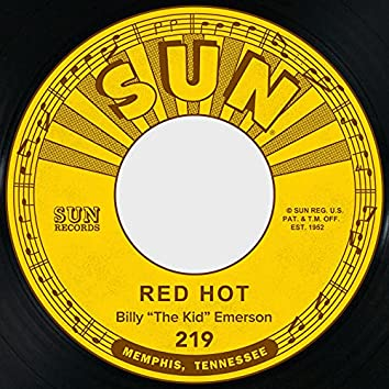 Red Hot / No Greater Love