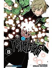 World Trigger, Vol. 8 (English Edition)