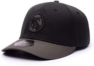 real madrid baseball hat