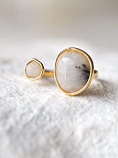 Best statement rings for women Reviews