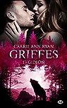 Griffes, tome 1 : Gideon par Carrie Ann Ryan