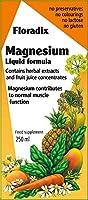 [フローラ] [フローラディックス、 マグネシウム、 液体ミネラルサプリメント、 8.5液量オンス (250 ml)] [並行輸入品]