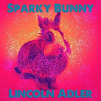 Sparky Bunny