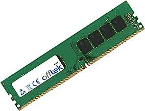 Memoria RAM de 4GB para AsRock X299 OC Formula (DDR4-19200 - Non-ECC) - Memoria para la Placa Base