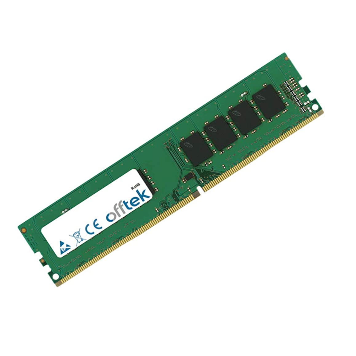 ファウル遺伝子周波数HP-Compaq Omen 870-213nf用メモリRAMアップグレード 16GB Module - DDR4-17000 (PC4-2133) 1676987-HP-16384