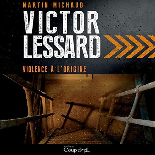 Violence à l'origine cover art