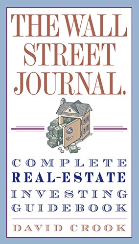Real Estate Investing Books! - The Wall Street Journal. Complete Real-Estate Investing Guidebook (Wall Street Journal Guides)