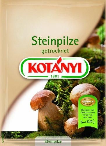 Kotanyi -   Steinpilze