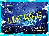 """東山奈央1st TOUR""""LIVE Infinity"""" at パシフィコ横浜 [Blu-ray]"""
