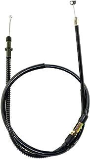 AHL Motocicleta Cables de Embrague para Kawasaki KLX300 1996-2007/ KLX300R 1997-2007