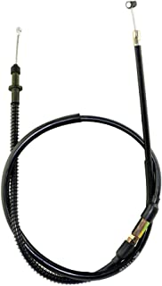 AHL Clutch Cable Wire for Kawasaki KL250 Super Sherpa 250 2000-2004 2009-2010