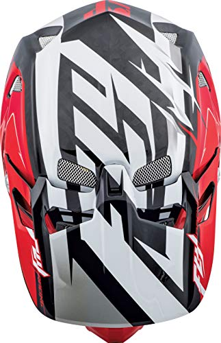 Fly Racing 73-9207X - Mips gráficos Werx Rival
