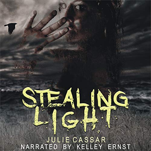 Stealing Light audiobook cover art