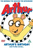 Arthur's Birthday and 19 other stories [Reino Unido] [DVD]
