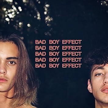 Bad Boy Effect