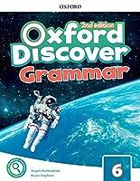 Oxford Discover: Level 6: Grammar Book